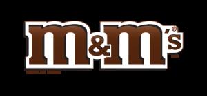 Vi har arbejdet med M&Ms