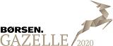 Vi er kåret til Børsen Gazelle 2020