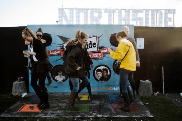 Case - Northside Festival Jam Box