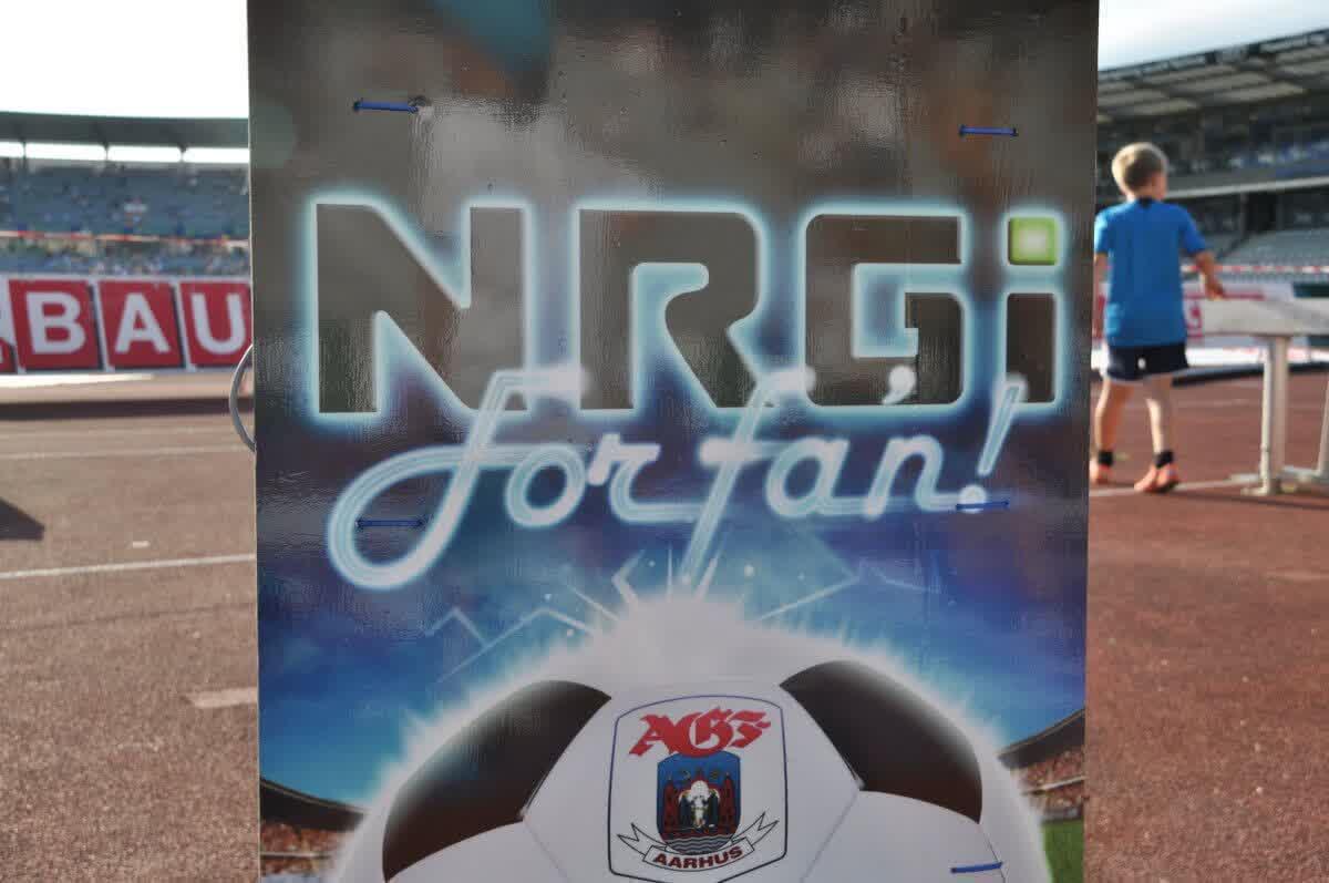 Billede af NRGi Fanbarometer