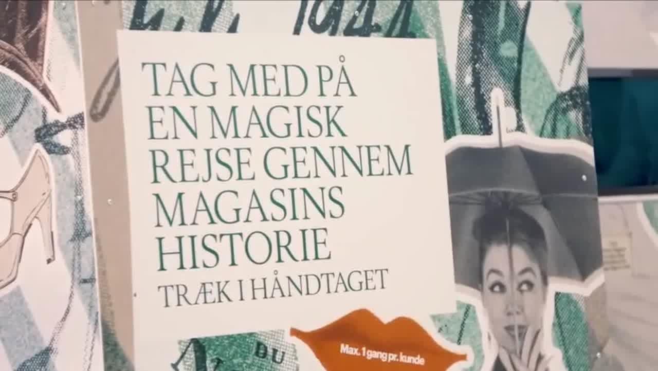 Billede af Magasin Tidsmaskine