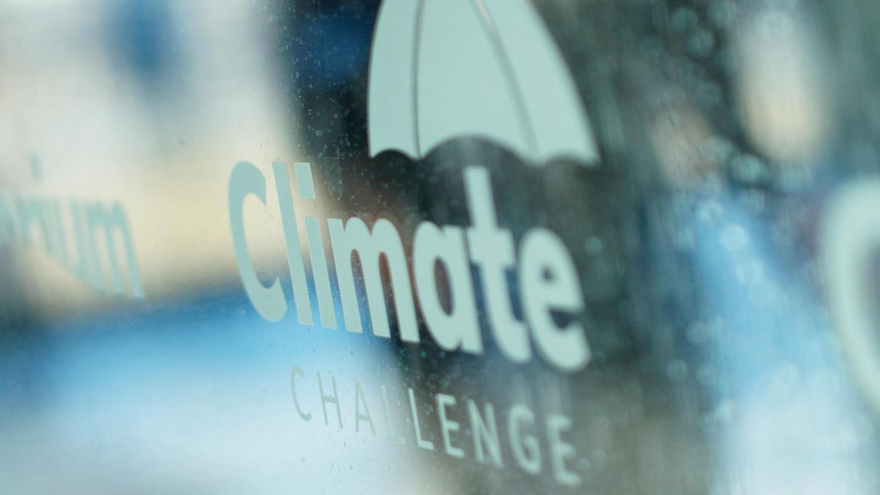 Billede af Klimatorium Climate Challenge