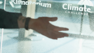 Case - Klimatorium Climate Challenge
