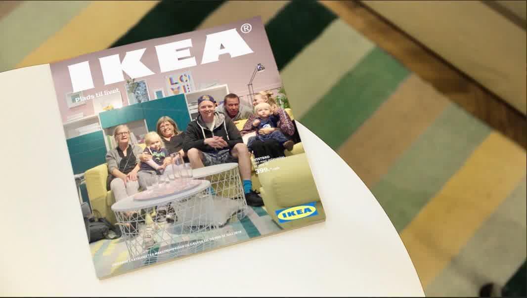 Billede af IKEA IKEA Photo Booth