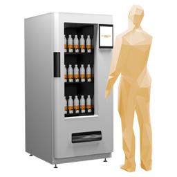 Produkt - Automaten