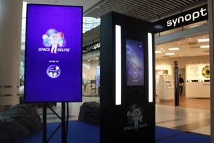 Billede af Green Screen Booth