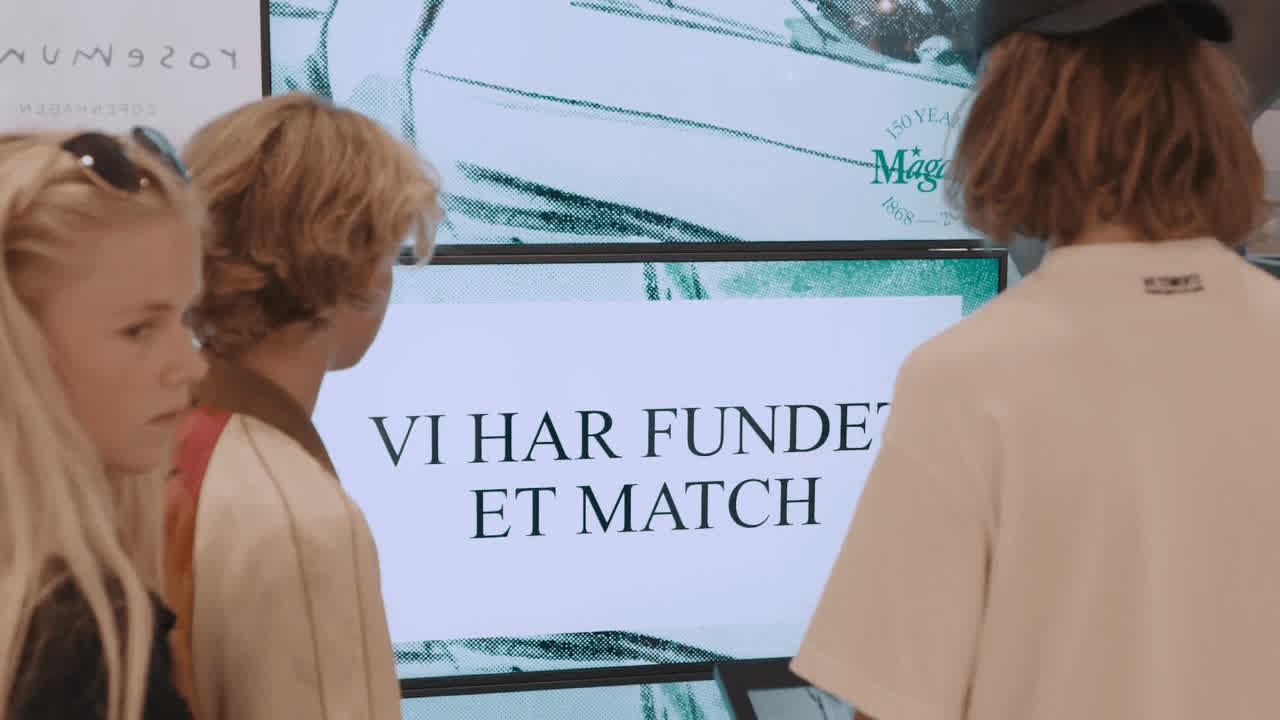 Billede af Perfect Match