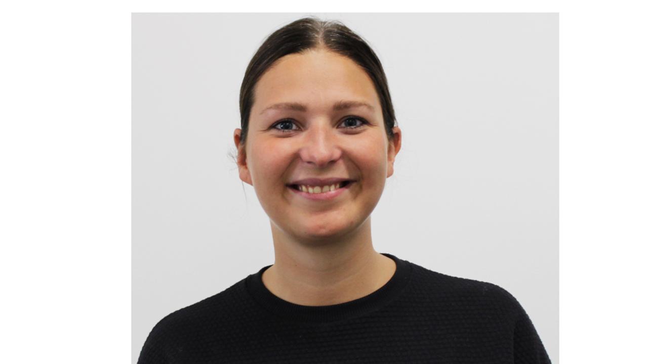 Agnete Egebjerg